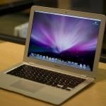 Macbook AirでTime Capsule・外付けHDDを使ったバックアップ・ストレージ環境を考える
