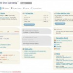WordPress高速化のために「WEBO Site SpeedUp」プラグインを入れてみた